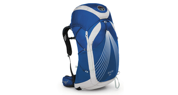 Osprey Exos 58 Backpack L Pacific Blue